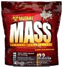 Mutant Mass 2200 g