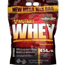 Mutant Whey 4500 g