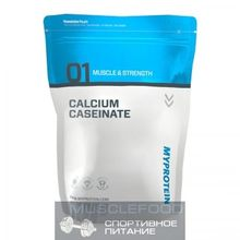 MyProtein Calcium Caseinate Unflavored 1000 g
