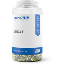 MyProtein Omega 3  90 caps