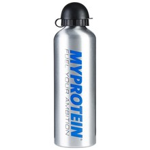 Myprotein Aluminium Water Bottle 750 ml