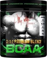 MyWay BCAA 2:1:1 500 g