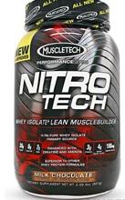 MuscleTech Nitro Tech 908 g