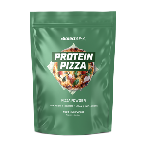 Protein Pizza (500g) traditional