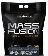 Nutrabolics Mass Fusion 7260 g