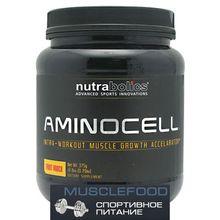 Nutrabolics Aminocell 375 g