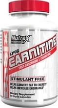 Nutrex LIPO-6 Carnitine 60 caps