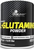 Olimp L-Glutamine Powder 250 g
