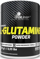 Glutamine Powder (250 гр)