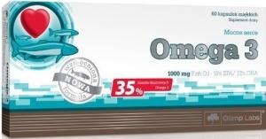 Omega 3 35% (60 капс)