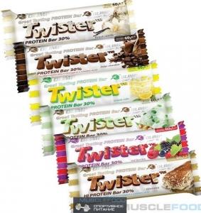 Twister Bar (60 гр)