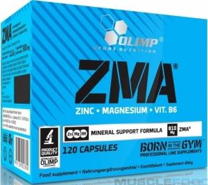 ZMA (120 капс)