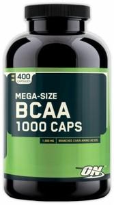 BCAA 1000 (400 капс)