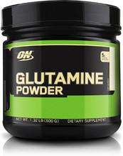 Optimum Nutrition Glutamine Powder 600 g