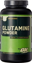 Optimum Nutrition Glutamine Powder 300 g