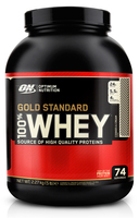 Gold Standard 100% Whey Protein (2273 гр)