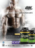 Optimum Nutrition Amino 2222  320 tab