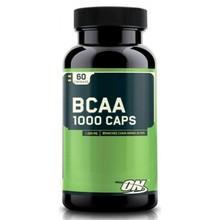Optimum Nutrition BCAA 1000 Caps 60 caps