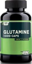 Optimum Glutamine 1000 240 сaps