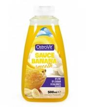 OstroVit Sauce Banana Zero Calories 500 ml