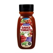 OstroVit Sauce Tomato & Basil Zero Calories 320 ml