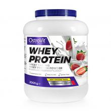 OstroVit Whey Protein 2000 g