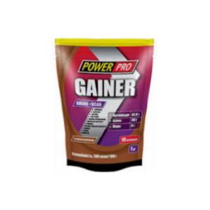 Power Pro Gainer 1000 g