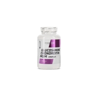 Glucosamine Chondroitin MSM 90 (tbl)