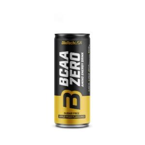 BCAA Zero Energy Drink (330 ml)