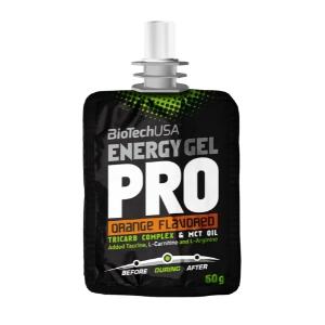 Energy Gel PRO (60 гр)
