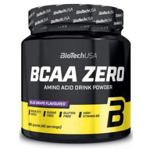 BioTech USA BCAA Flash Zero (360 гр)