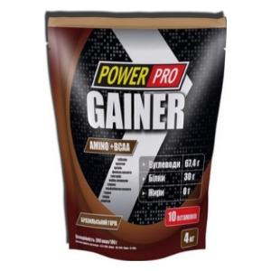 Гейнер (4000гр)