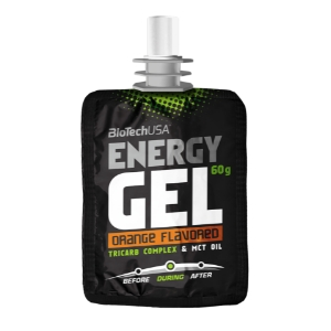 Energy Gel 1serving (60 гр)