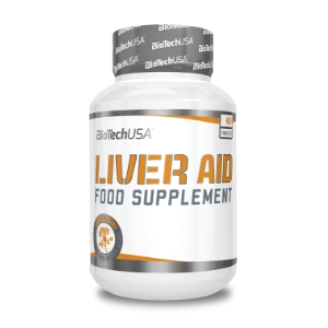 Liver Aid (60 таб.)