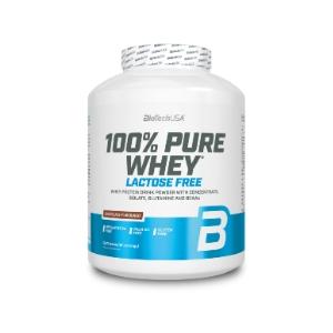 100% Pure Whey Lactose Free (2270 гр)
