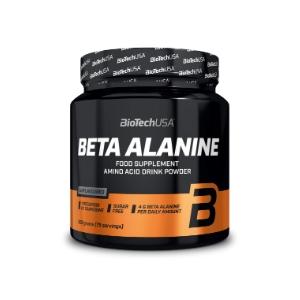 Beta Alanine (300 гр)