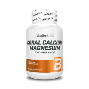 Coral Calcium + Magnesium (100 таб)