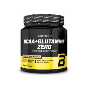 BCAA+Glutamine Zero (480g)