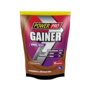 Гейнер 30% белка (1000гр)