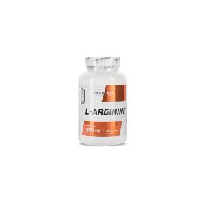 L-arginine(60 caps)