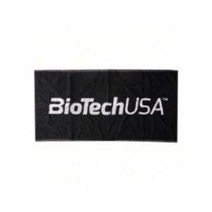 Towel 100*50 cm black