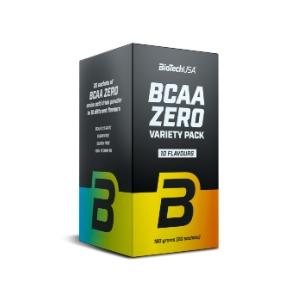 BCAA Zero Variety Pack ( 20 пак)