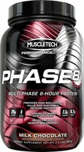 MuscleTech Phase 8 908g