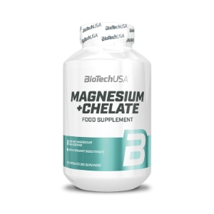 Magnesium + Chelate (60 капс)