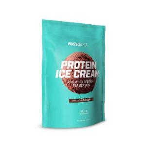 Protein ice cream (500g)