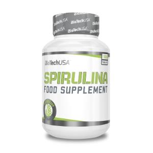 Spirulina (100 таб)