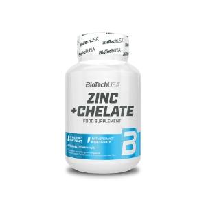 Zink+Chelate (60 tab)