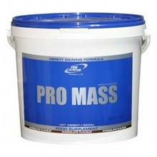 Pro nutrition Pro Mass 6000 g