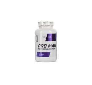 Pro Man(60 tbl)