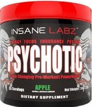Insane Labz Psychotic 208g